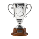 八王子グリーンテニスクラブ、ジュニアスクール横尾君優勝。